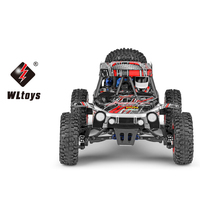 WLtoys 12428 C 1 12 Scale 2 4G 4WD RC Car Electric RTR SUV Radio Remote