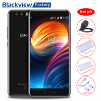 Blackview P6000 Octa Core Fingerprint Face ID Smartphone 5 5 FHD 21 0MP Camera 6GB 64GB