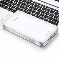 EAGET 23000MAH Power Bank High Power Portable Mobile Phones Backup Battery For Travel Notebook Tablet Battery