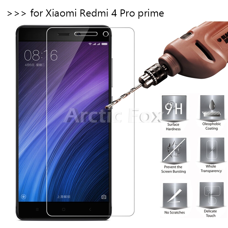 2.5D 0.26mm Premium Tempered Glass For Xiaomi Redmi 4 Pro Prime Screen Protector Toughened protective film For Redmi 4 Pro Prime2.5D 0.26mm Premium Tempered Glass For Xiaomi Redmi 4 Pro Prime Screen Protector Toughened protective film For Redmi 4 Pro Prime