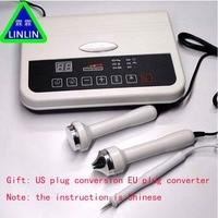LINLIN Ultrasonic Beauty Instrument Import And Export Instrument Beauty Salon Detox Facial Blemish Face Wrinkle Tender