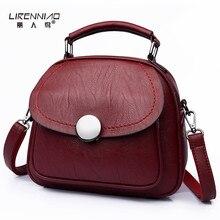 Lirenniao Дизайнер Высокое качество Многофункциональный рюкзаки женщины опрятный школьные сумки для подростков девочек кожаная дорожная сумка