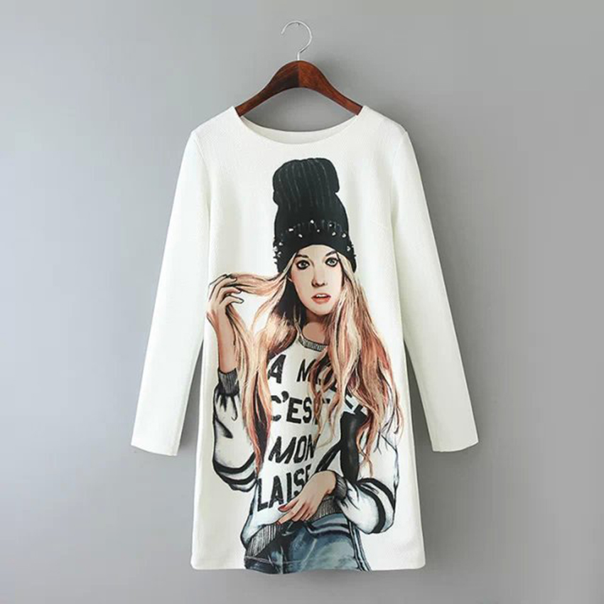 https://ae01.alicdn.com/kf/HTB14.AuLXXXXXXlXVXXq6xXFXXXc/New-2016-Fashion-Women-Dress-Beauty-Character-Print-White-T-Shirt-Dresses-Long-Sleeve-Designer-Casual.jpg