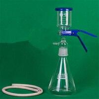 2000ml Vacuum Suction Filter Device Sand Core Filtration Devices Solvent Filter Filtration Device High Borosilicate Glass