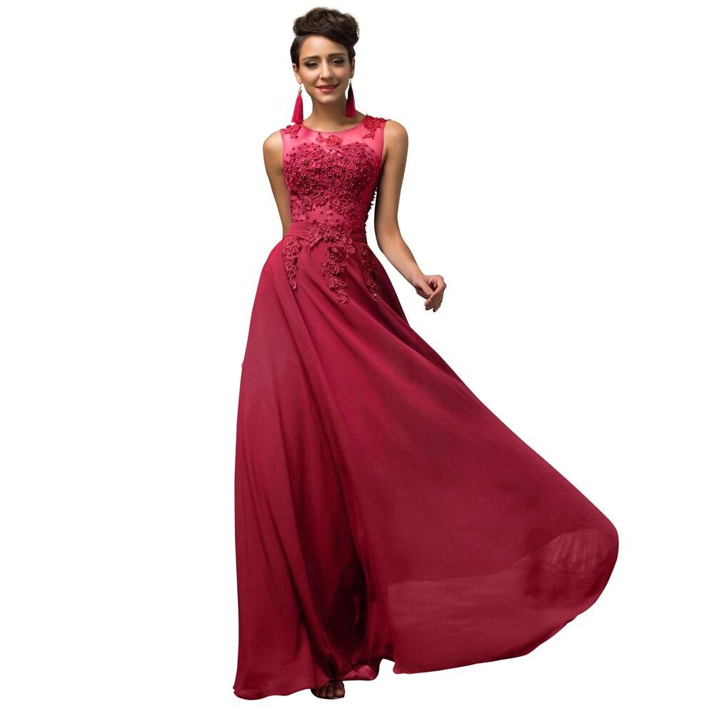 Formal Evening Dresses for Summer