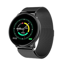 ONEVAN Smart Watch Heart Rate Blood Pressure Monitor Weather Sport Tracker Women Fitness Bracelet Men Band for Ios Android