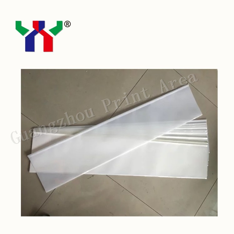 US $49 11  High Quality Ink Duct Foils for Heidelberg CD72/74 Offset  Printing Machine 775*228*0 188mm,100 pcs/box-in Cartridge Chip from  Computer &