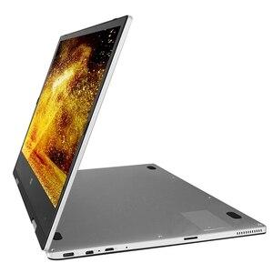 Image 5 - מגשר Ezbook X1 מחשב נייד 11.6 אינץ Fhd Ips מסך מגע 360 תואר לסובב Ultrabook 4Gb + 128Gb 2.4G/5Ghz Wifi נייד