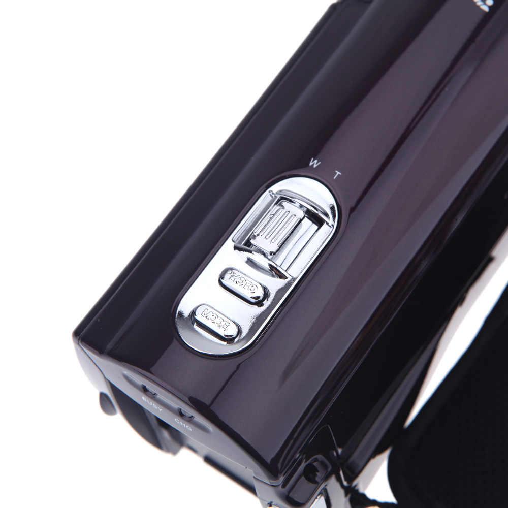 HDV-501ST Kỹ Thuật Số Camera 1080, ghi hình cực NÉT, giá rẻ NHẤT-BH UY TÍN bởi TECH-ONE 20MP Nội Suy MÀN HÌNH Cảm Ứng LCD 3.0 16X Zoom Máy Quay Mini 270 vòng quay