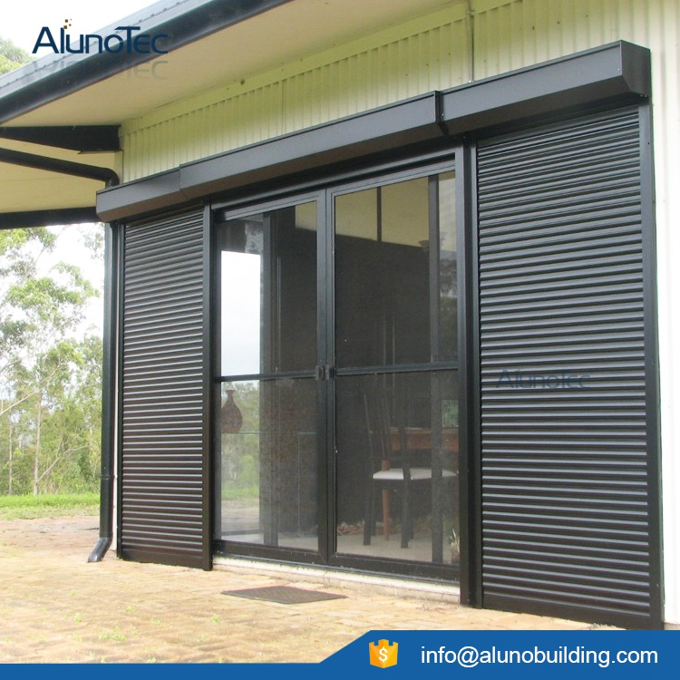 Compare Prices On Aluminum Roller Shutters Online Shopping Buy Low Price Aluminum Roller