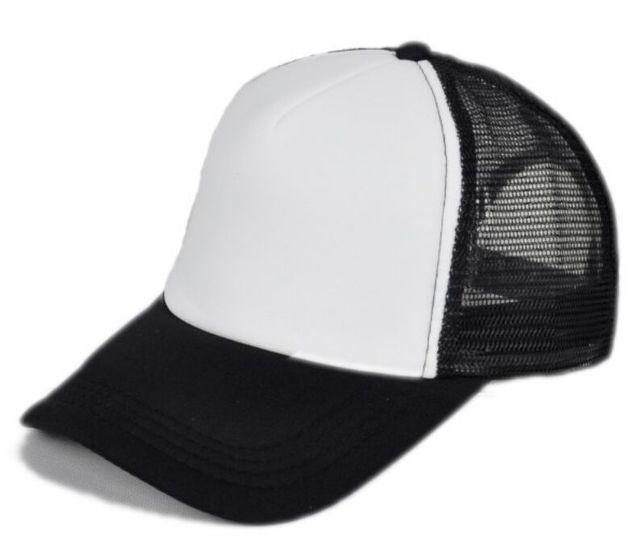 Black Baseball net 5c64f225d7efa