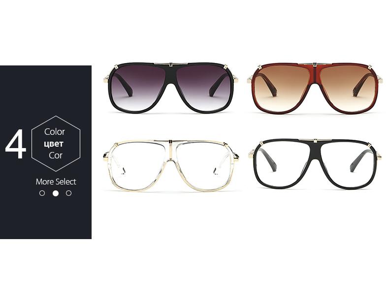 067ede36e CALIFIT Aviator Sunglasses Men Retro Original Shades - ManSeeManWant