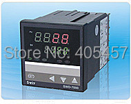 SWD7000 intelligent two-digital display temperature controller,QYM REX temperature controlled instrument  цена