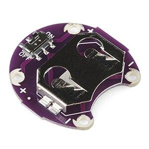 Image 2 - CR2032 용 2 X 코인 셀 배터리 홀더 스위치 포함 (2 개)