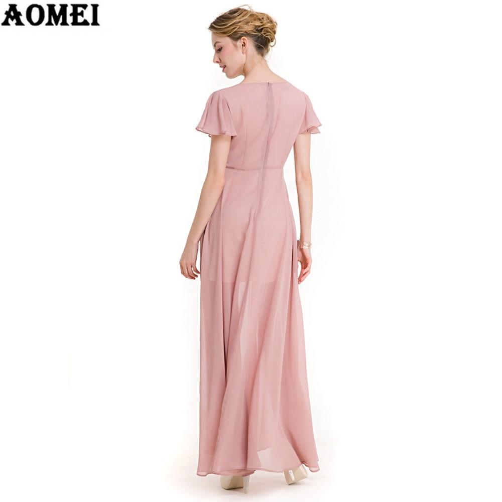 Dorable Vestidos De Dama De Caqui Foto - Colección de Vestidos de ...