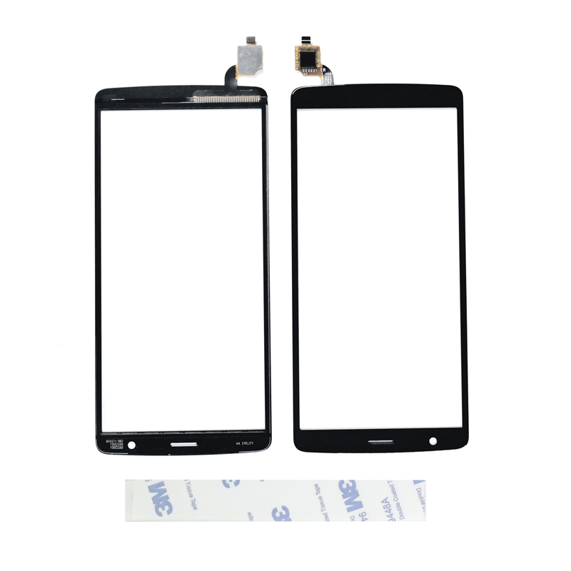 High Quality For Blackview A20 / A20 Pro Touch Screen 5.5'' Digitizer Sensor Replacement And Adhesive