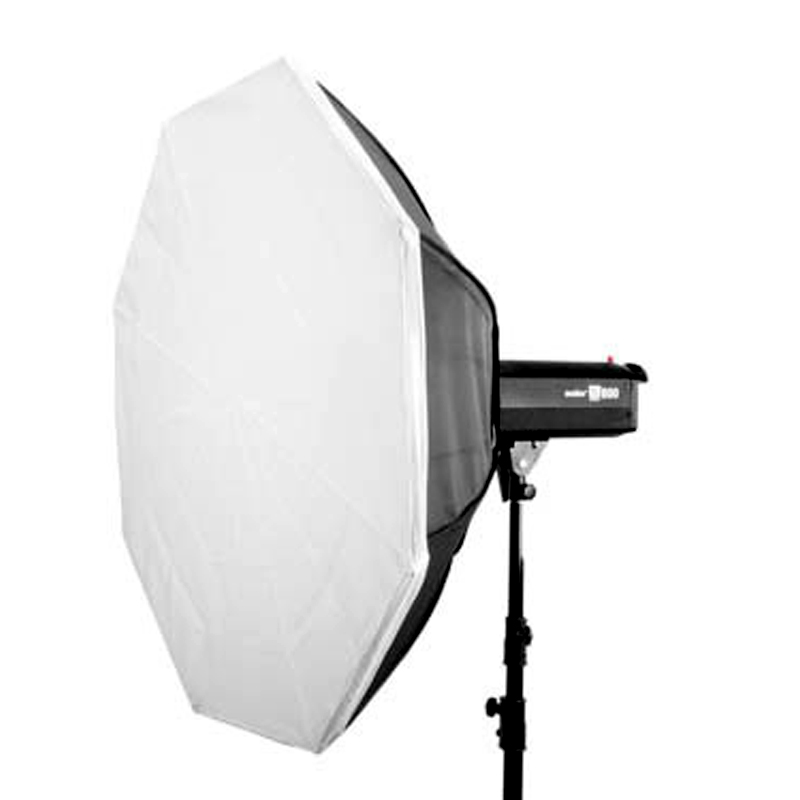 godox 95cm flash photography 8 octagonal softbox soft cloth