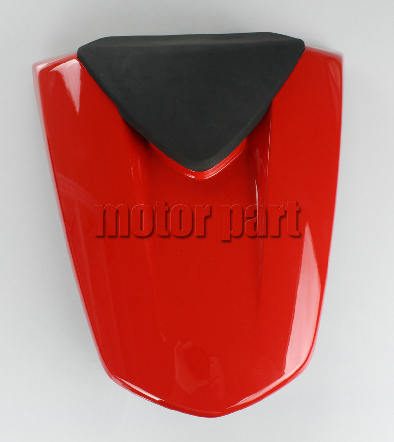 For 2013-2014 Honda CBR500R CBR 500R CBR 500 R Motorcycle Rear Seat Cover Cowl Red 13 14 for honda cbr500r 2013 2014 motorbike seat cover cbr 500 r brand new motorcycle orange fairing rear sear cowl cover