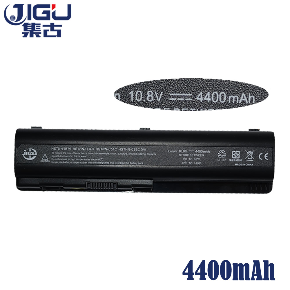 Image 4 - JIGU Battery For Compaq Presario CQ50 CQ71 CQ70 CQ61 CQ45 CQ41 CQ40 For HP Pavilion DV4 DV5 DV6 DV6T G50 G61 Batteria-in Аккумуляторы для ноутбука from Компьютер и офис on AliExpress - 11.11_Double 11_Singles' Day