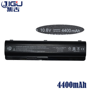 Image 4 - JIGU Battery For Compaq Presario CQ50 CQ71 CQ70 CQ61  CQ45 CQ41 CQ40 For HP Pavilion DV4 DV5 G50 G61 Batteria