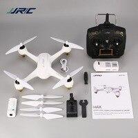 JJRC JJPRO X3 HAX 2,4 г двойной gps позиционирования 1080 P HD Wifi Камера FPV Drone бесщеточный Радиоуправляемый Дрон Quadcopter один ключ возврата