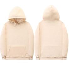 7eb817370bb9 2018 New fashion Hip hop streetwear hoodie Men women off white hoodies  sweatshirt(China)
