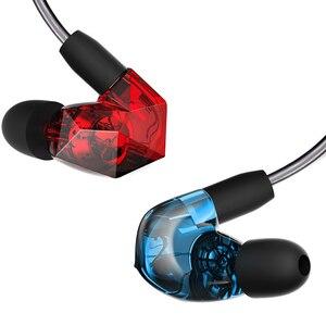 Image 2 - VSONIC Nuovo VSD3S Ad Alta Fedeltà Stereo di Qualità Professionale Auricolari Inner Ear HIFI