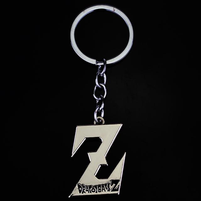 Dragon Ball Letter Z