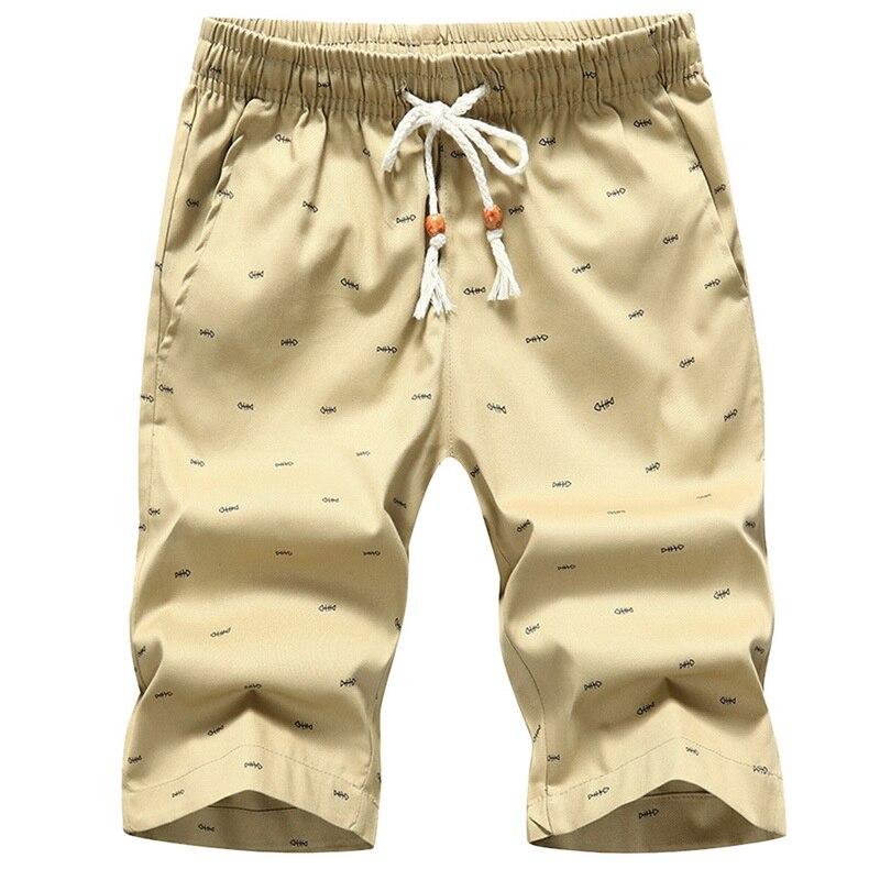 10 цветов мужские Новые повседневные брюки карго размера плюс спортивные брюки для бега черные брюки для фитнеса одежда для спортзала с карманами спортивные штаны для отдыха - Цвет: khaki shorts2