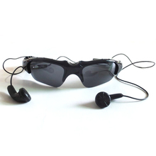Bluetooth four.1 Good Glasses With Headphones Assist Cellphone Calls Music For Xiaomi iPhone Cell Telephones