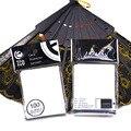 100 unidades/pacote de Cartão de Mangas Cartões TCG Protetor Pokmen Barrie Magic The Gathering Mtg Jogo de Tabuleiro Mangas 65*90mm
