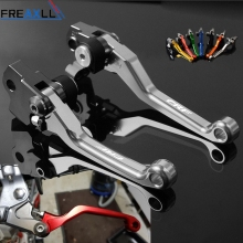 For Honda CRF450R CRF450RX CRF450X CRF 450 R RX X CRF450 CNC Aluminum Levers Motorcycle Dirt Bike Brake Clutch