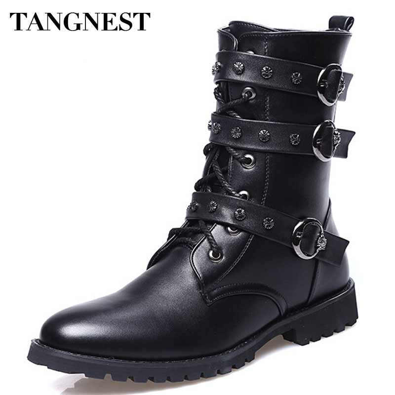 Online Buy Wholesale zip boots men from China zip boots men