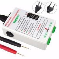 TD Brand Newest All Size CCFL Lamp Tester LCD TV Laptop Backlight Tester Output Current Voltage