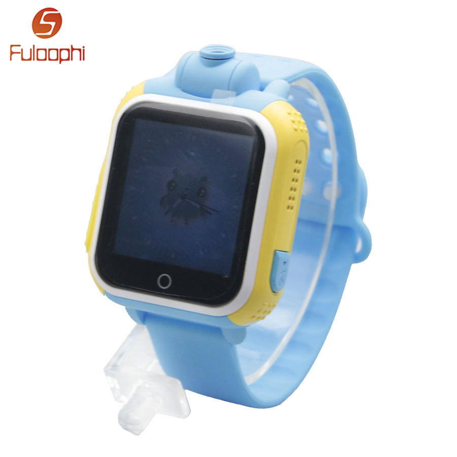 Smart Baby Watch 3G GPS AGPS WIFI Positioning Smart Watches For Children Safety Anti-Lost Kids Wristwatch Smartwatch With Camera ds18 waterproof smart baby watch gps tracker for kids 2016 wifi sos anti lost location finder smartwatch for ios android pk q50