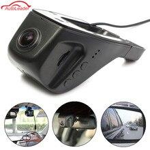 1080 P Samochód DVR Registrator Digital Video Recorder Kamery Kamera Dash Cam Noc Wersja Novatek 96658 IMX 322 323 A1 WiFi