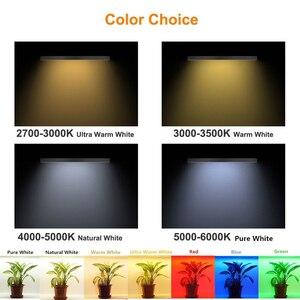 Image 5 - Bricolage LED U HOME haute CRI RA 90 + LED bande lumineuse 2835SMD DC12V 5M 300led s non étanche neutre blanc 4500K LED éclairage pour la maison