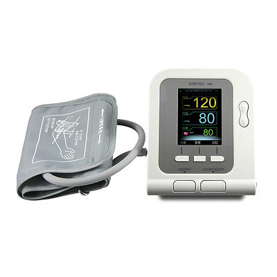 Arm Blood Pressure Pulse Monitor Health care Monitors Digital Upper Portable Blood Pressure Monitor meters + software AH-217 homeleader 7 in 1 multi use pressure cooker stainless instant pressure led pot digital electric multicooker slow rice soup fogao