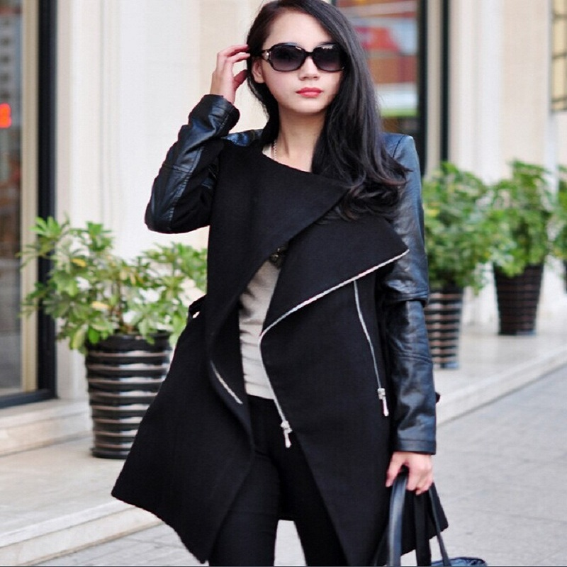Online Get Cheap Pea Coat Womens -Aliexpress.com | Alibaba Group