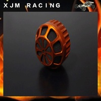 1:5 RC CAR, High cooling air filter for baja 5b engines parts