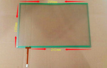 Original New 13.3»inch CP436305-01 for N010-0521-T502 man-machine interface Touch screen digitizer panel free shipping
