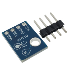 цена на Aht10 High Precision Digital Temperature And Humidity Sensor Measurement Module I2C Communication Replace Dht11 Sht20 Am2302