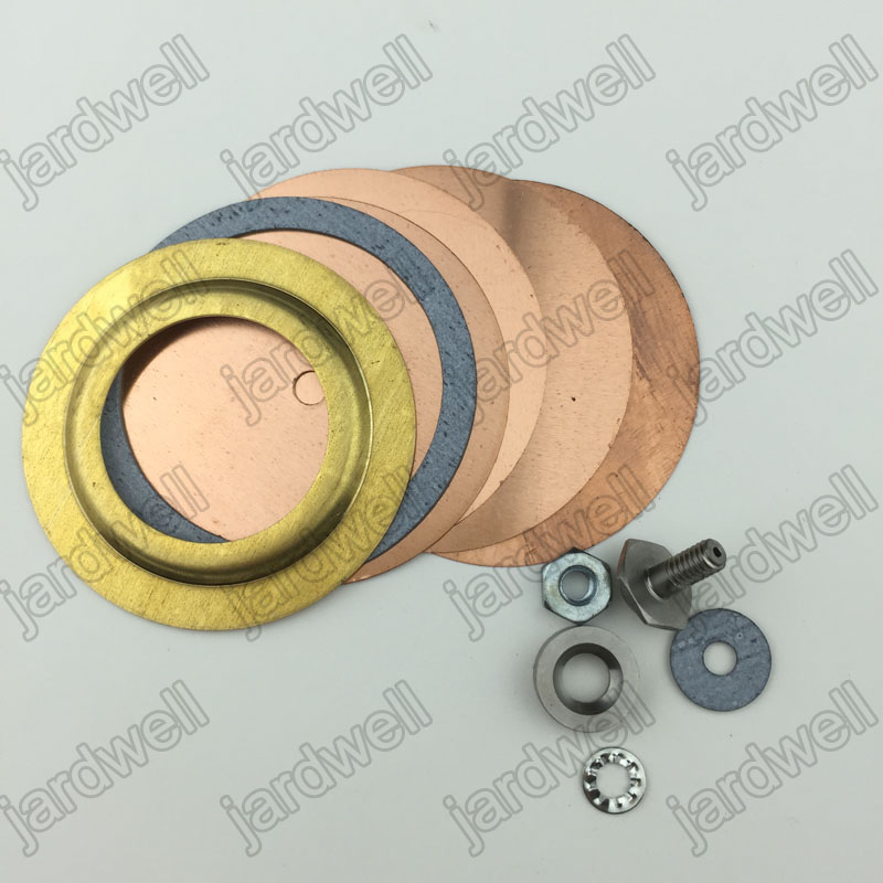 041742 Regulator Kit replacement spare parts of Sullair compressor