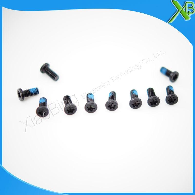 10 STÜCKE - Brand New Hinge Screw Schrauben für Macbook Pro A1278 A1286 A1297