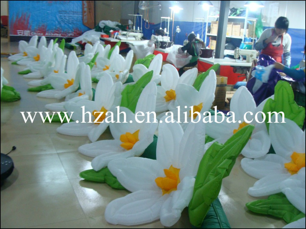 2017 India Inflatable Flower Chain for Party Decoration buy viewsonic monitor india