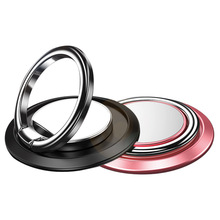 10pcs Universal Ultra-thin Finger Ring Grip Phone Holder Magnetic Function Cell Kickstand Stand