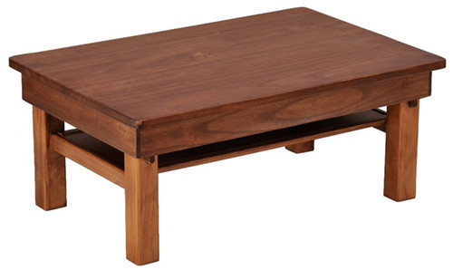 Solid Wood Folding Table Legs Foldable