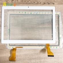 Для 10,1 дюймов CH-10114A5 J-S10 ZS Tablet PC передний наружный сенсорный экран панель дигитайзер сенсор Замена фаблет мультитач