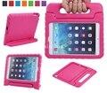 Novo À Prova de Super Proteção Convertible Handle Stand Crianças Amigável Caso EVA para iPad Mini Da Apple 4