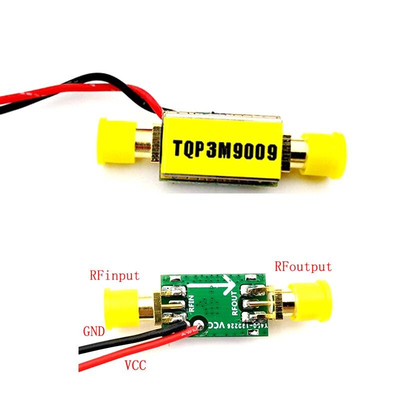 RF Amplifier Module 23DB P1DB Wide Band Low Noise Amplifier